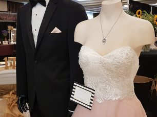 Tux by Collins Formalwear | Gown: She's So Beautiful