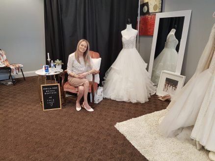 Camilla Rose Bridal Boutique