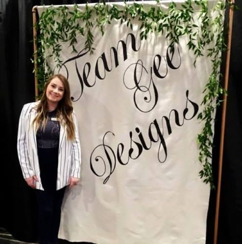 Team Gee Designs & Wedding Planning