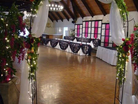 Concordia Club Kitchener Reception Hall