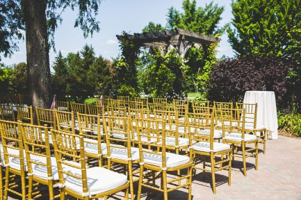 Venue: Cutten Fields | Photo: Gary Evans Photography