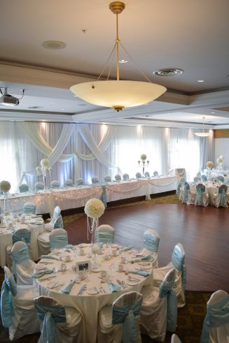 Now & Always Special Event & Wedding Decor