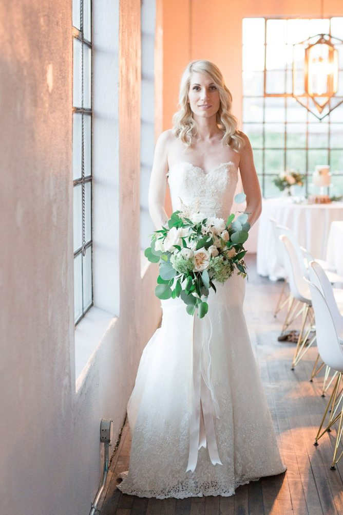Venue: E.V.O. Kitchen | Photo: Katie Nicolle Photography