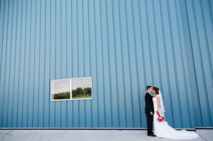 Love Takes Flight | Erin Woodgate Photography