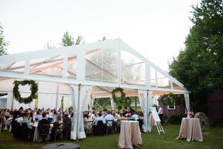 Venue: Fanshawe Pioneer Village | Photo: HRM Photography