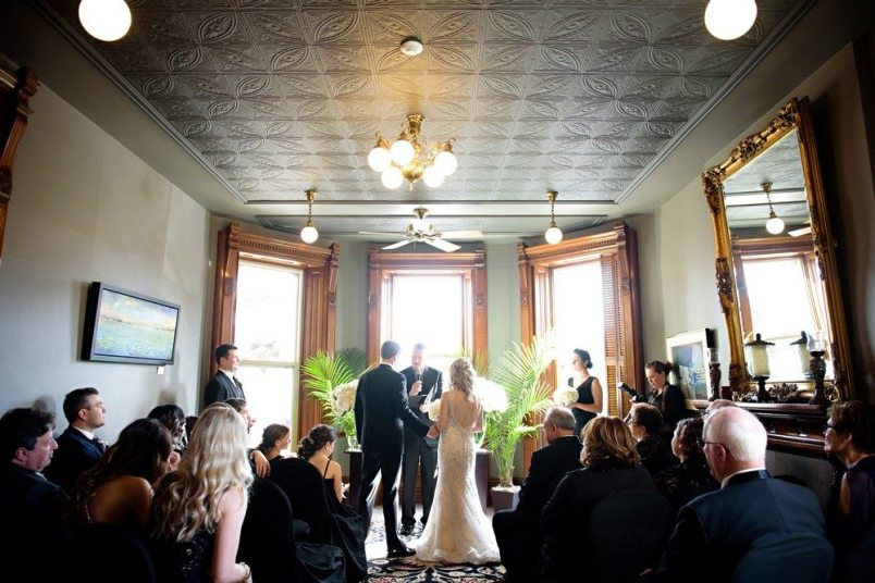 Venue: Idlewyld Inn & Spa | Photo: HRM Photography