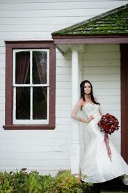 HRM Photography twilight wedding