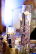 Favourite Things: Centerpieces | Photo: HRM Photography