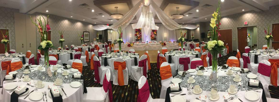 Hampton Inn & Suites by Hilton, Brantford | Decor: Now & Always