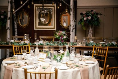 Photo: Have Heart Photography   Venue: Bellamere Winery