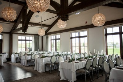 Photo: Brian Limoyo Photography | Venue: Whistle Bear Golf Club