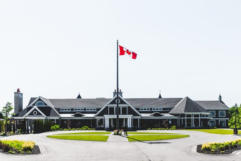 Whistle Bear Golf Club | Photo: Gary Evans Photography
