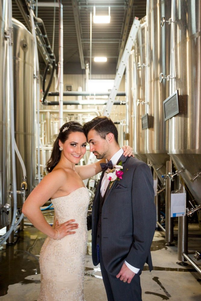 Elora Brewing Company l Love Sprouts Photography
