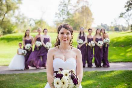 Venue: Beaverdale Golf Club | Photo: LoveSprouts Photography