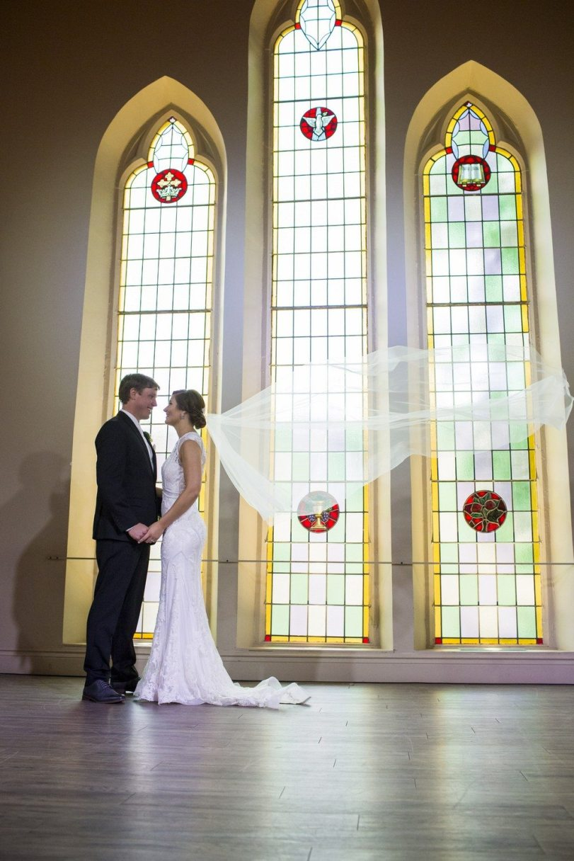 reality wedding story} The Gatsby era comes to life at Revival House ...