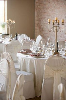 Decor: Now & Always | Photo: Paris Studios