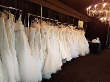 Saratina Bridal Boutique