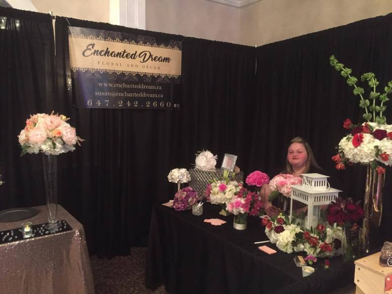 Enchanted Dream| Orillia Expo at Best Western Mariposa Inn