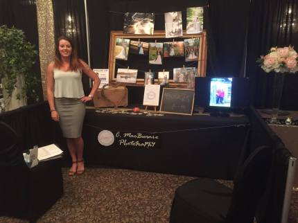 C. MacBurnie Photography | Orillia Expo at Best Western Mariposa Inn