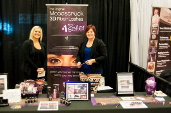 Photo Recap London Expo Best Western Plus Lamplighter Inn | Younique