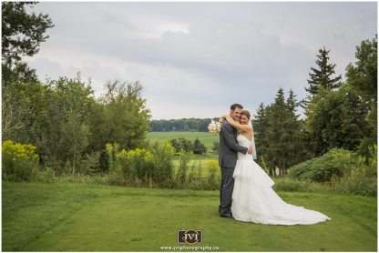 Rebel Creek Golf Club 3rd Tee Wedding | Photo: John Van Tran Photography