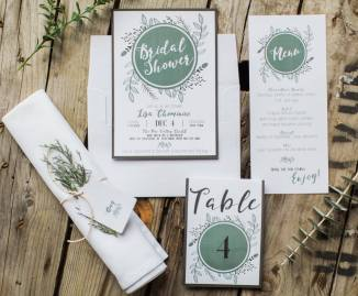 Red Bicycle Paper Co.   Photo: Jessica Imrie Photography