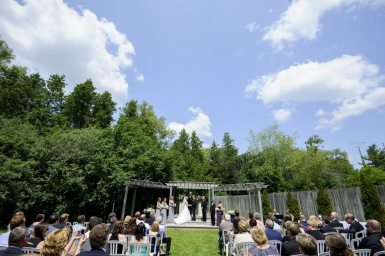 Bingemans Pavilion | Photo: Spirits Intrigued Photography