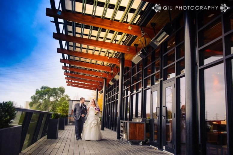 Spencer's at the Waterfront | Photo: Qiu Photography