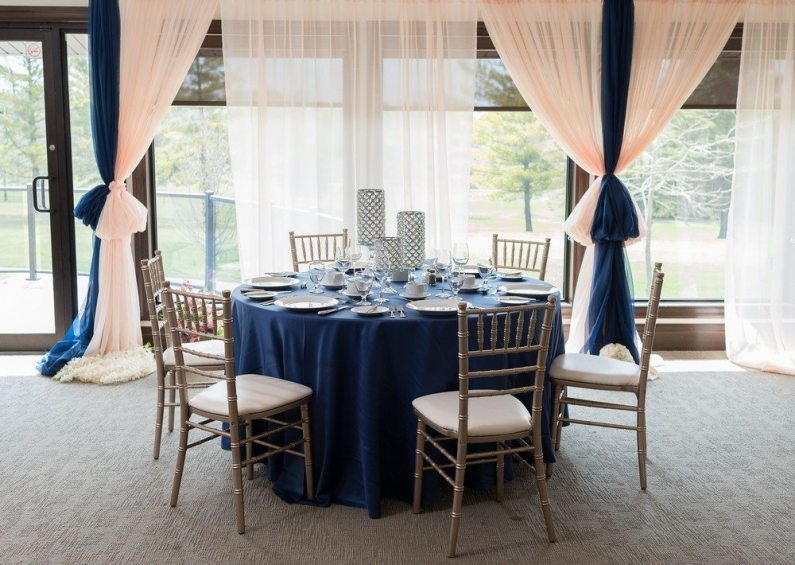 Venue: Stratford Country Club | Photo: Sheila Braam Photography