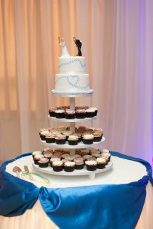 The Cake Engineer | Photo: Jess Collins Photography