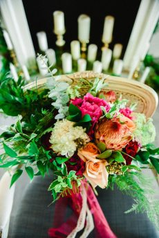 Fresh Look Design | Photo: Julie Nicole Photography