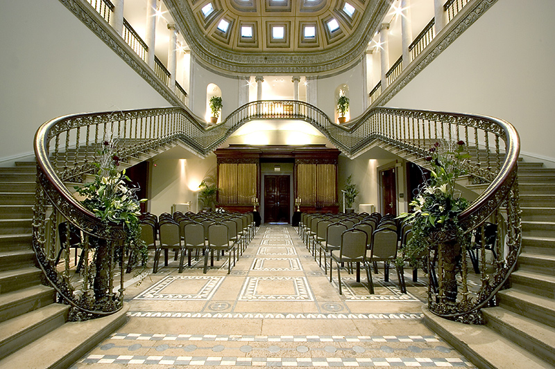 Leigh Court Wedding Venue In Bristol