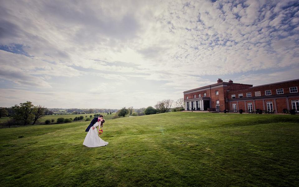 Highfield Park Weddings Hampshire Wedding Venues