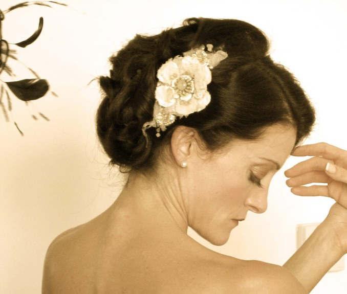 bridal hair company - wedding hair and makeup in east sussex