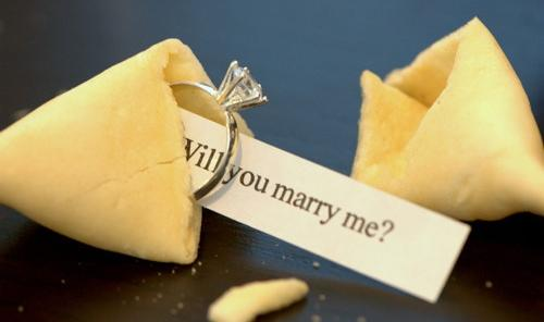 will you marry me ring