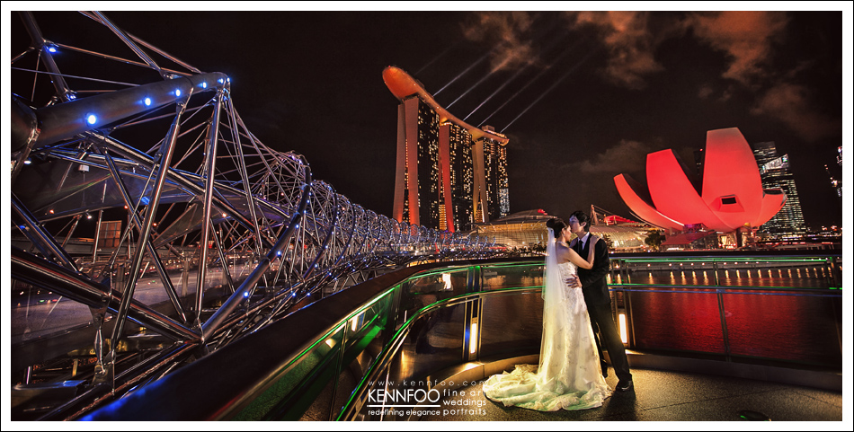 double-helix-bridge-photoshoot
