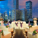 Naumi Hotel – Embrace Infinite Romance with a Rooftop Wedding Solemnization