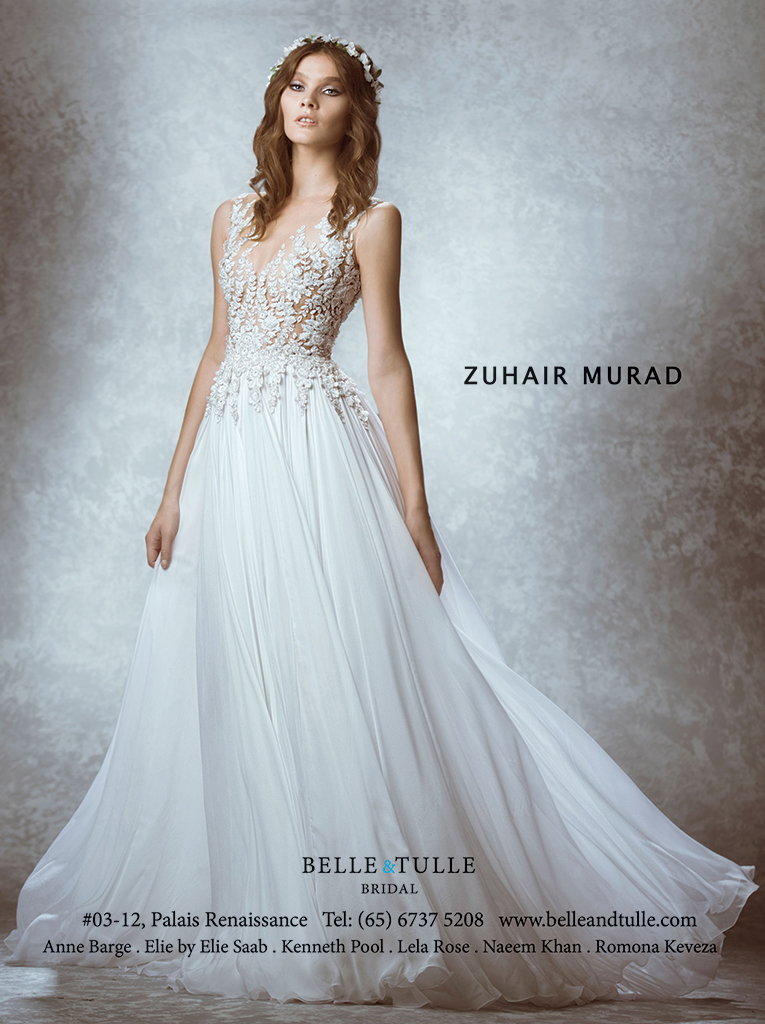 belle and tulle bridal boutique