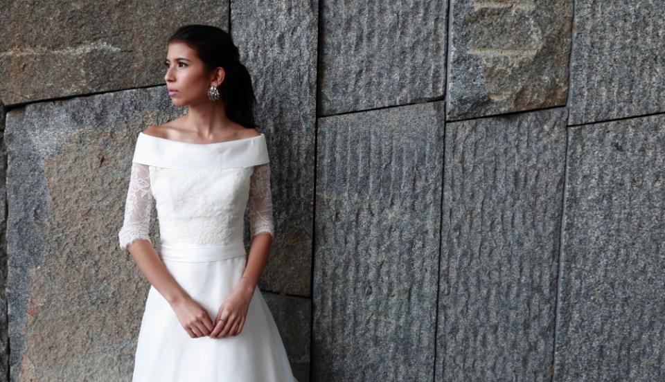 Vivian Gown bridal boutique