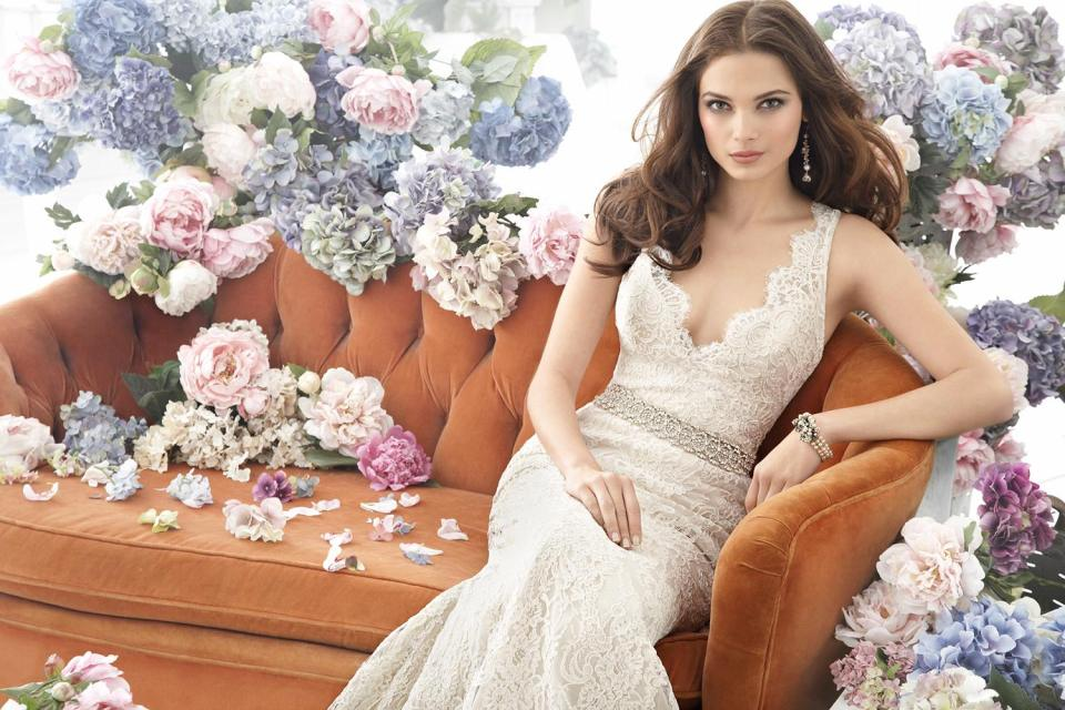 Prelude Bridal Gown