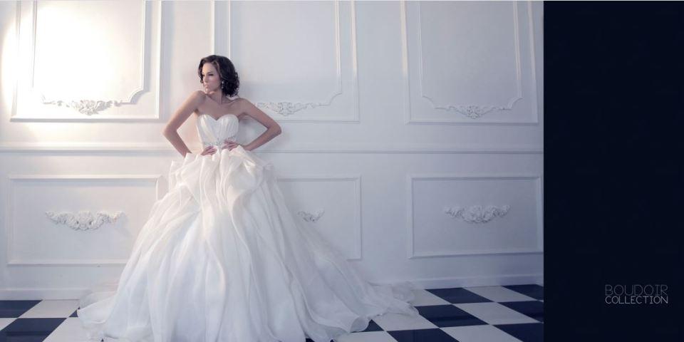 Z Wedding Designs Boudoir Collection Bridal Boutique