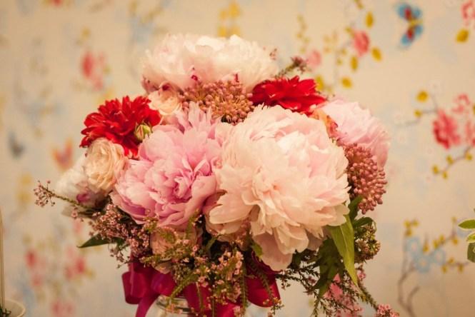 wedding florists singapore Down The Aisle