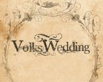Volks Wedding Logo
