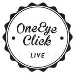(6) One Eye Click Live Logo
