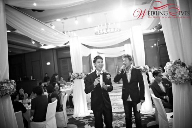There Are Certain Qualities That One Must Find When Looking For The Best Emcee In Order Your Event To Be Successful Master Of Ceremonies