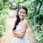 Photoshoot Perfect Wedding Makeup by May Jasmin