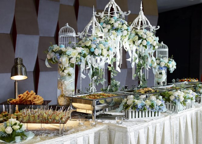 Top 10 popular wedding caterers in singapore the wedding vow food is one of the most important factors that your guests will look up to during your big day so here at twv were going to help you find the most junglespirit Gallery