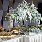A Grand Wedding Catering Experience by Orange Clove Weddings