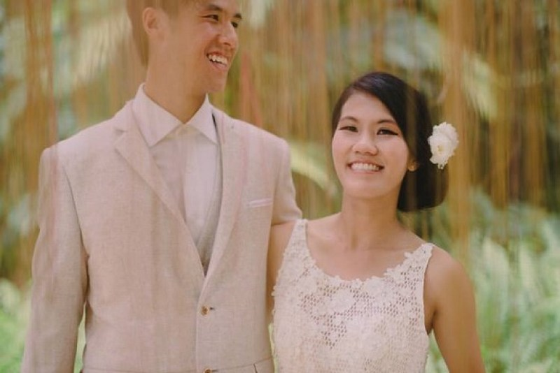 wedding makeup artist singapore Ruth Chew Makeup 2