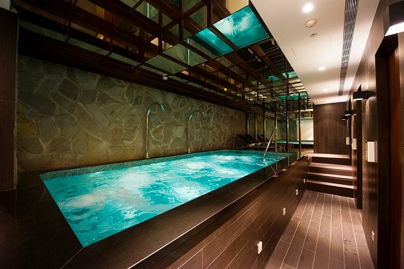 Top 10 Spas in Singapore - Spa Club